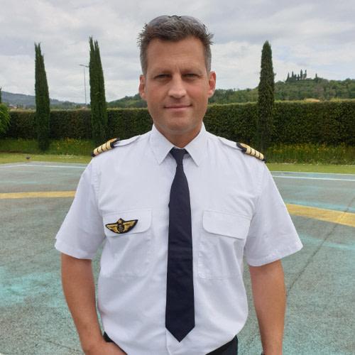Olivier Gicquère